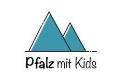 Pfalz mit Kids Logo